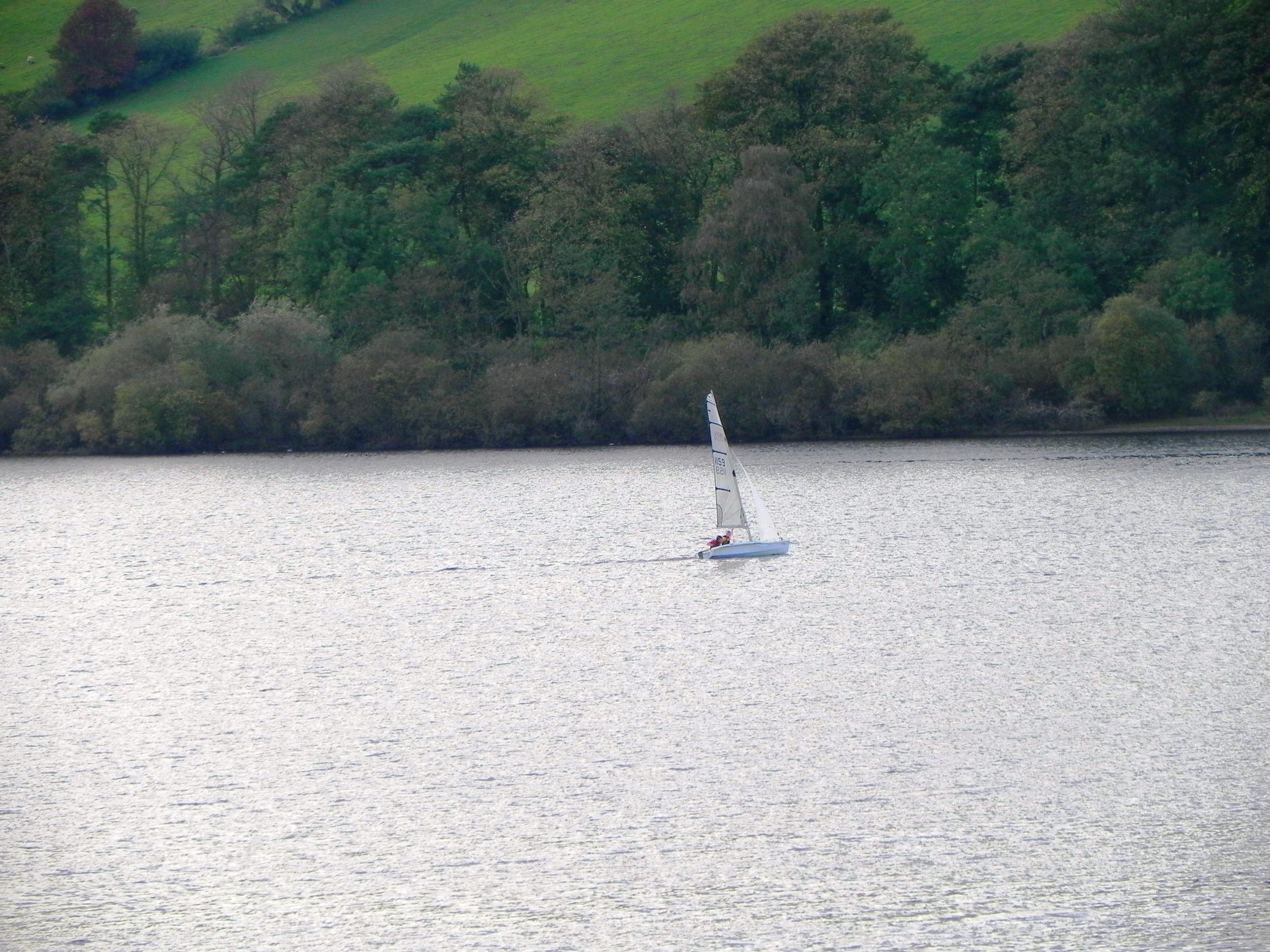 Lake semerwater for Brownlee reservoir fishing report
